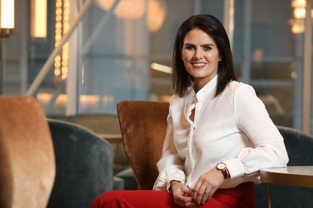 Tanya McGeehan, Managing Director of MCG Investments