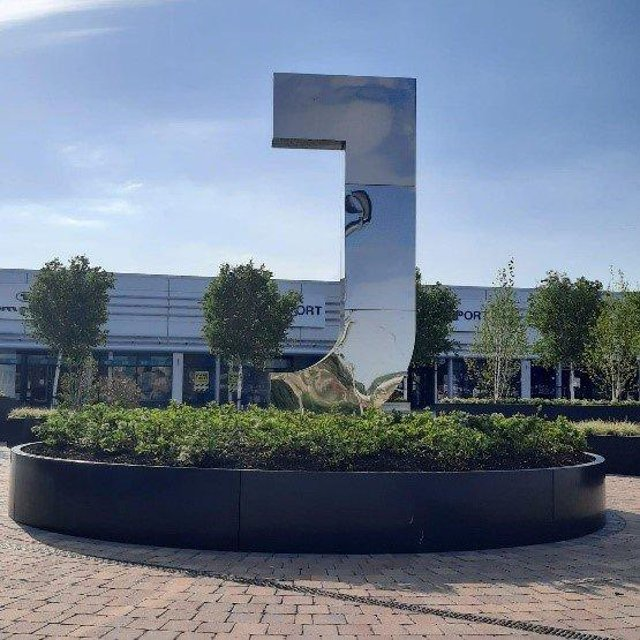 The Junction Retail and Leisure Park, Antrim