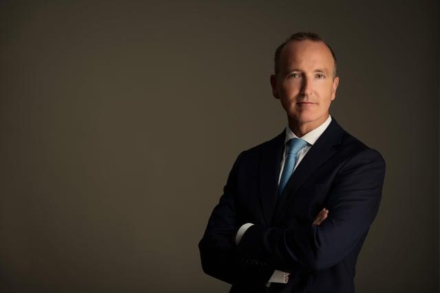 Adrian Doran is Chair of CBI Northern Ireland