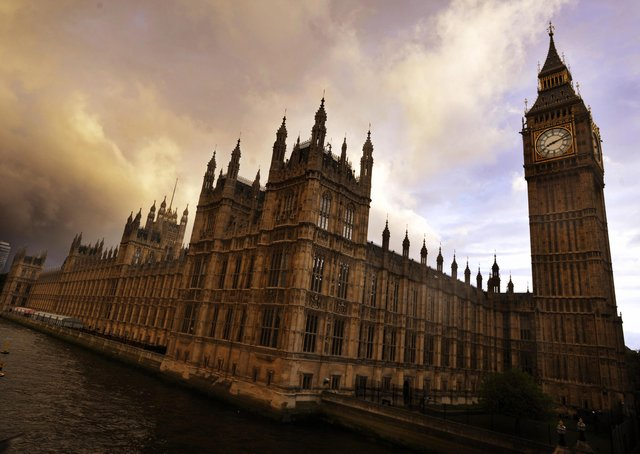 Westminster was warned repeatedly that these prosecutions were vexatious