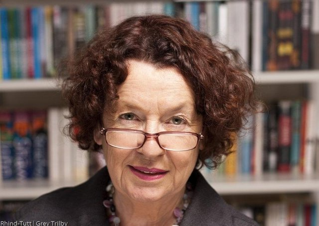 Ruth Dudley Edwards, the author and commentator, writes a column for the News Letter every Tuesday. She is author of 'The Faithful Tribe: An Intimate Portrait of the Loyal Institutions' and her most recent book is 'The Seven: the lives and legacies of the founding fathers of the Irish republic'