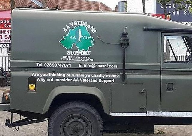 AAVS was set up in 2011