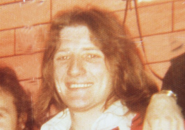Bobby Sands, H-Block hunger striker. Today is the 40th anniversary of his death.