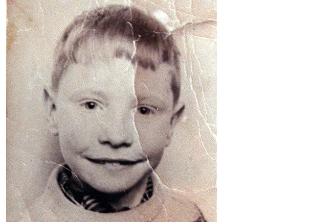 Patrick Rooney, aged 9, was shot dead in August 1969