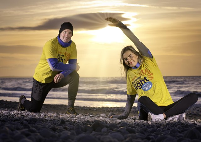 Darkness into Light takes place on May 8, 2021
