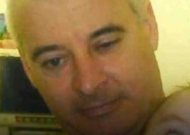 Kevin McGuigan was murdered in 2015