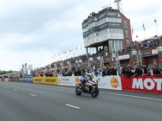 The Isle of Man TT has been cancelled for two successive years due to the Covid-19 pandemic.