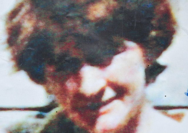 Pacemaker Press 17/6/10 Joan Connolly  who is one  of the 11 people died in the Ballymurphy Massacre in 1971 in West Belfast