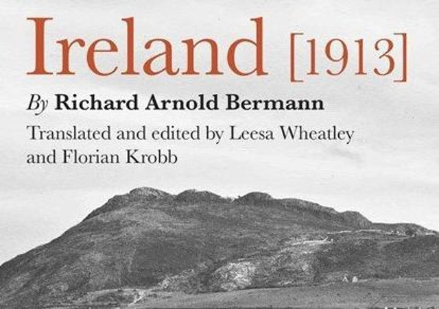 Ireland [1913] has been translated from German for the first time