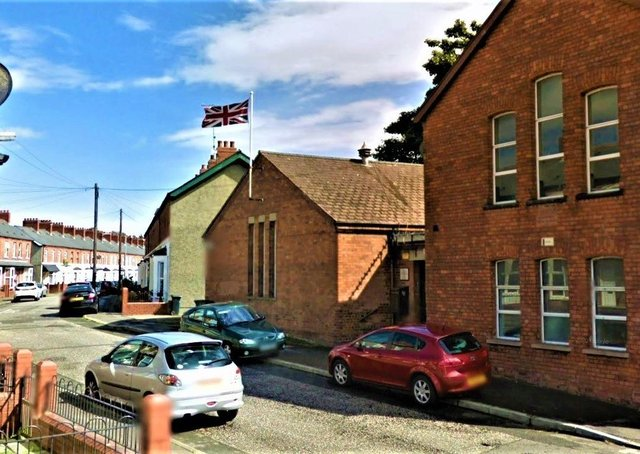 The 36 MPs and MLAs with a vote are expected to turn up in person at DUP headquarters in east Belfast, an obscure old building down a side street