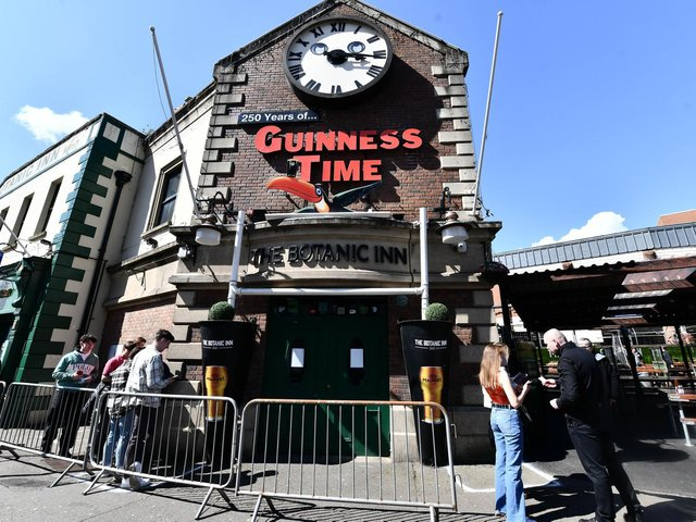 The NI Executive has decided against allowing indoor hospitality to reopen before May 24.