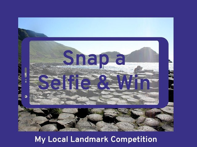 Enter our My Local Landmark competition to win £50 shopping vouchers
