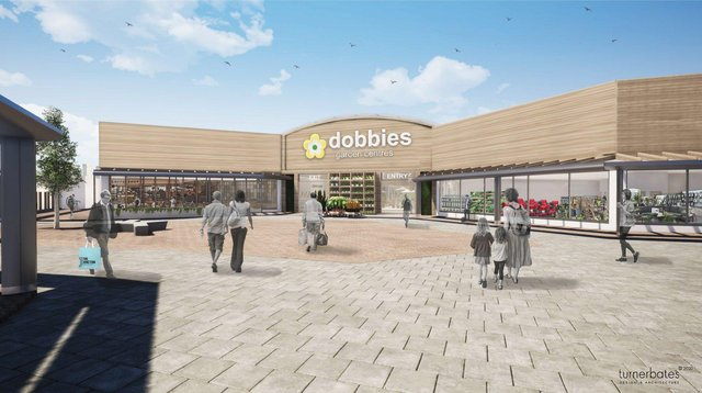 Dobbies Store at The Junction