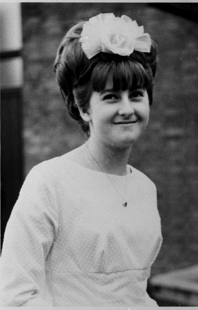 Mary Bastholm, who was 15 when she was reported missing on January 6 1968 and has never been found.
