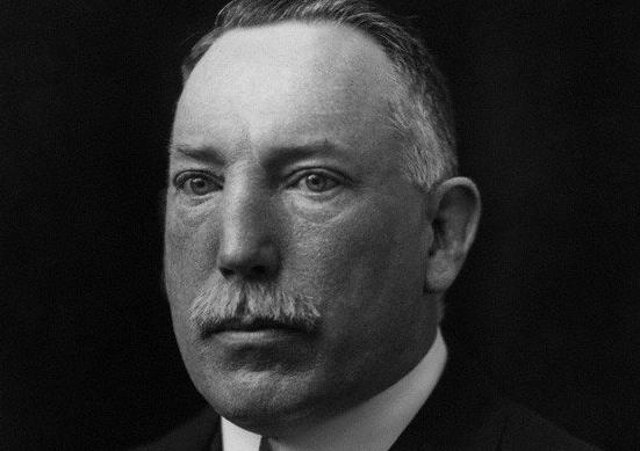 Sir James Craig got his wish for a strong and united unionist campaign in the 1921 election