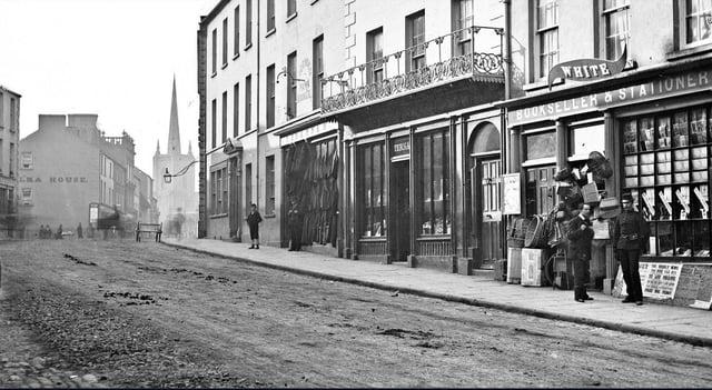 Enniskillen, 1880