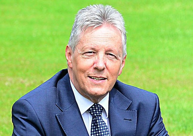 Peter Robinson, the former DUP leader and first minister of Northern Ireland, writes a bi weekly column for the News Letter every other Friday. His next column will appear on June 4