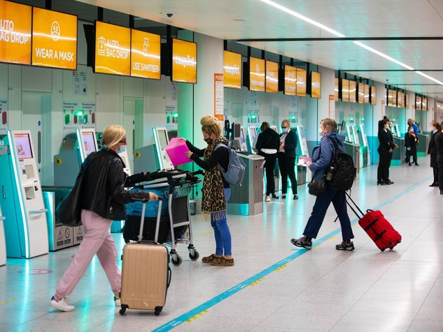 People living in Northern Ireland will be able to spend the summer holiday in Portugal without having to enter into quarantine when they return.