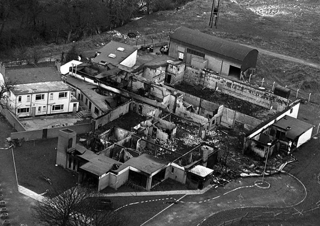 Victims of IRA atrocities such as La Mon lack the benefit of a Sinn Fein  campaign for scrutiny in their case, and sadly are being forgotten. Other terrorist killings include those at Teebane, Bloody Friday, Enniskillen, Claudy and hundreds of individual cases