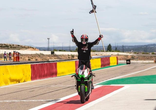 Northern Ireland's Jonathan Rea has won 101 World Superbike races since ihis maiden success in 2009.