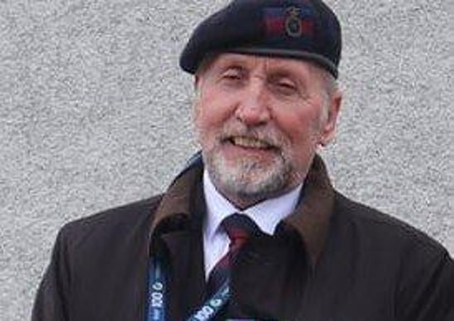 """Paul Young is an advisor to Northern Ireland Veterans Movement. He writes: """"In 1979 two young soldiers of my regiment the Blues and Royals were murdered by the IRA in Andersonstown. Do they not also deserve an Article 2 compliant legacy inquest?"""""""