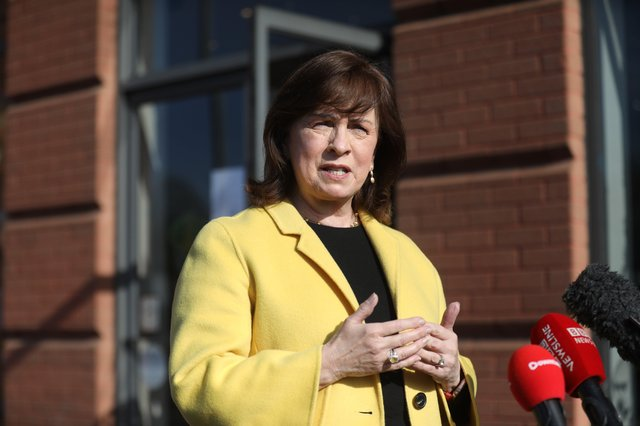 Diane Dodds said NI needed to capitalise on its talented workforce