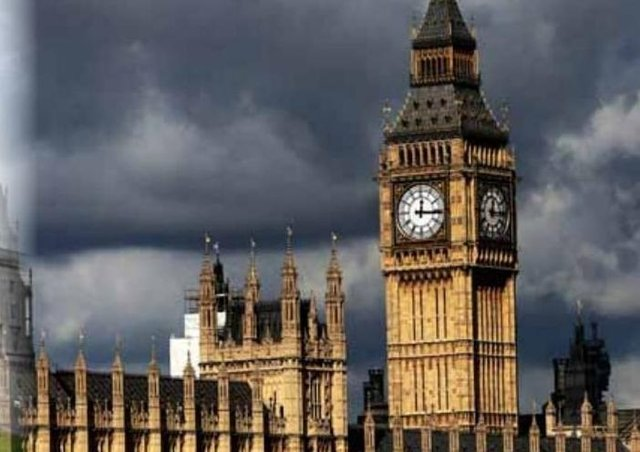 """Westminster. Ben Lowry writes: """"We should emphasise our integral place in one of the great parliamentary democracies, in a country that is a world leader in science and arts, and our shared history and institutions such as the (flawed) BBC"""""""