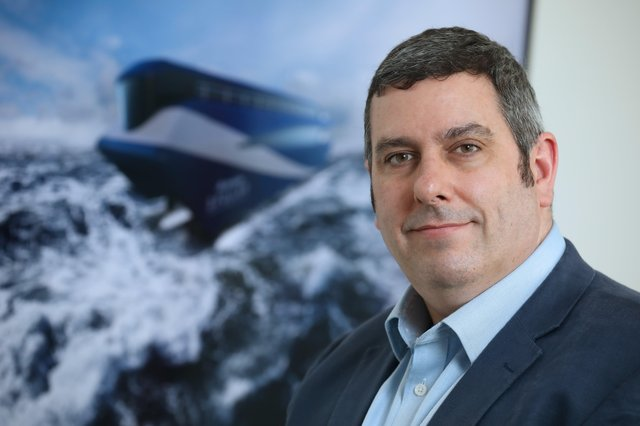 Simon Locke joins Artemis Technologies