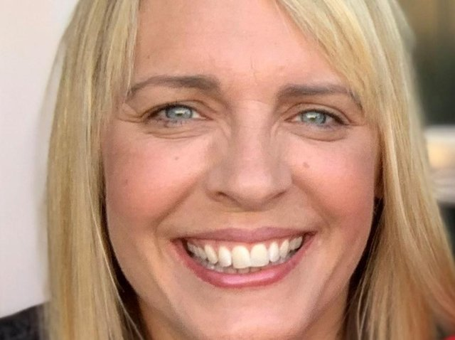 Lisa Shaw had no underlying health conditions.