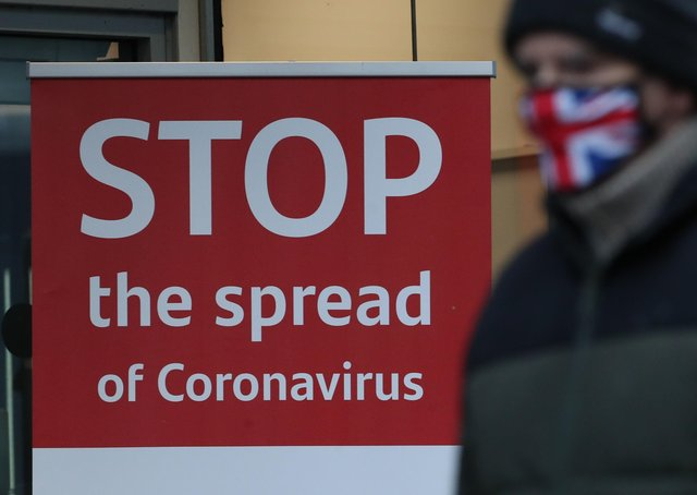 Coronavirus data for Northern Ireland continues to head in the right direction even as lockdown continues to ease