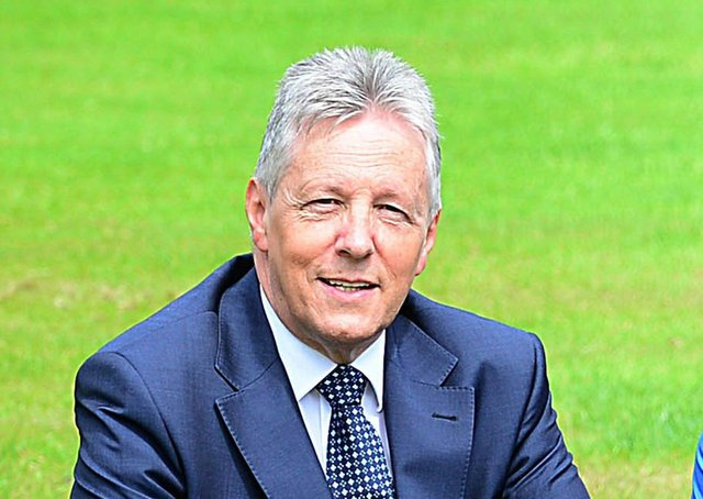 Peter Robinson, the former DUP leader and first minister of Northern Ireland, now writes a column for the News Letter every other Friday. His next column after this week will appear on Friday June 18