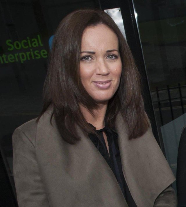Business Development Manager at Council, Louise Breslin
