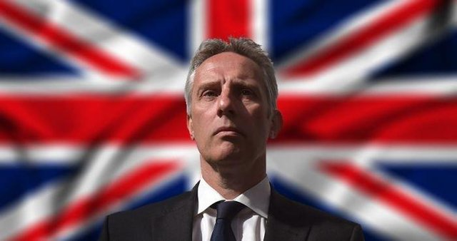 Ian Paisley has been an MP at Westminster since 2010.