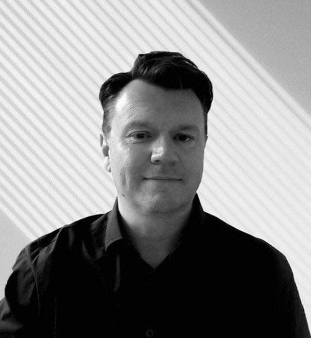 Darren Low, CEO of Low&Behold