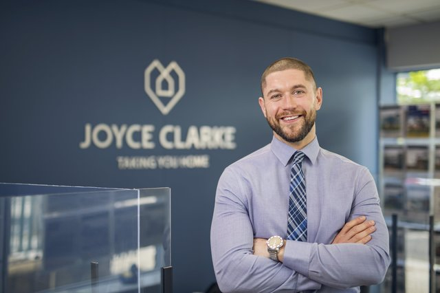 Colin Murphy has been appointed Associated Director at Joyce Clarke Estate Agents