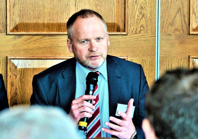 If Trevor Ringland can shed a different light on some republican myths, he will have done all of us a service