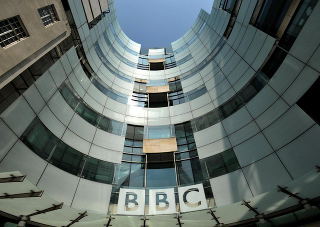 The BBC allowed a historically illiterate take on the Northern Ireland Troubles to appear in a news story on its website
