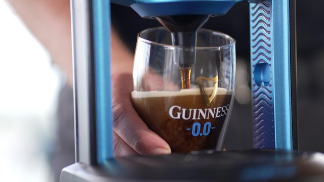 Guinness 0.0 will be available for Northern Irish consumers to purchase and enjoy in pubs from mid-July