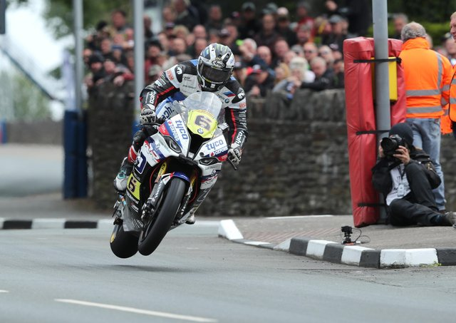 Michael Dunlop has won 19 races at the Isle of Man TT to become the third most successful rider in the history of the event.