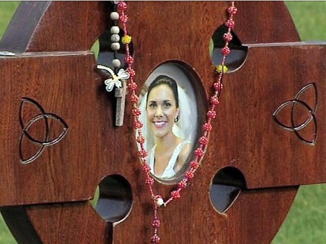 Northern Ireland school teacher, Michaela McAreavey, was murdered while she was on her honeymoon in Mauritius in January 2011.