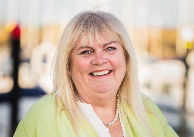 Diane Poole, DP Consultancy