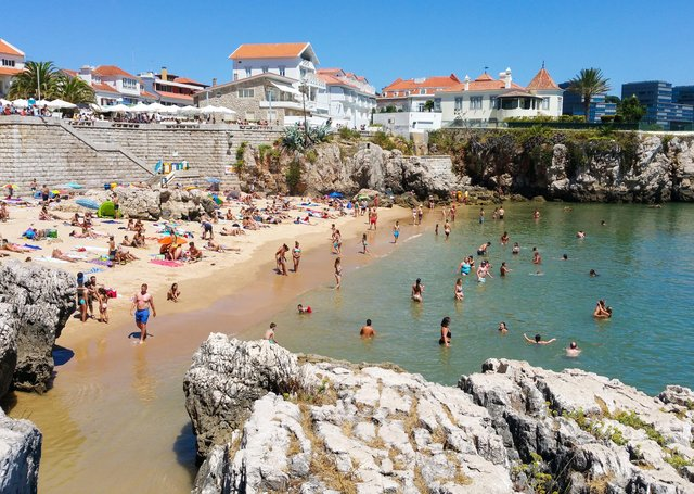 Portugal was on the green list, but is now on the amber list