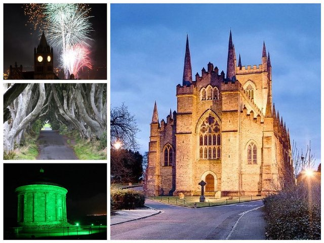The Northern Ireland bucket list - 22 things every person from N.I. should do before they die