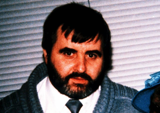 Patsy Gillespie was a civilian chef working in an army base in 1990. The IRA held his family at gunpoint while he was chained to a van containing a bomb and was forced to drive to a checkpoint. The bomb was detonated and Patsy and five soldiers were murdered. The people involved in the attack are probably still alive