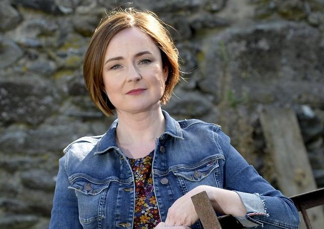 Mental health champion Professor Siobhan O'Neill