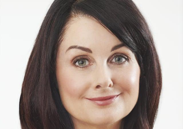 Marian Keyes - Author