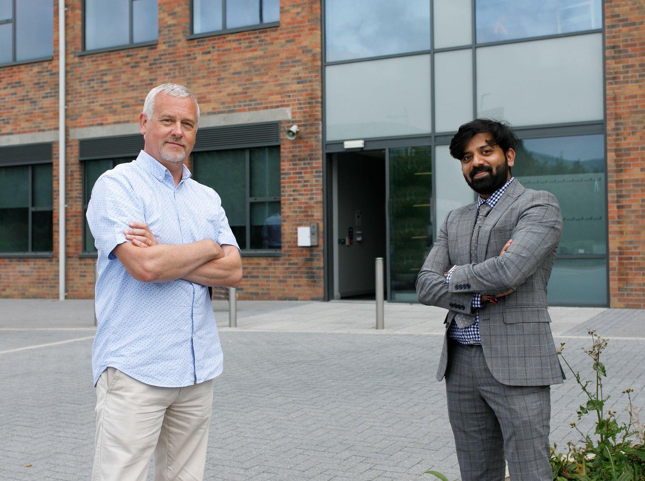 Photo of NI-based company, Born Maverick, develops foods of the future   Belfast News Letter