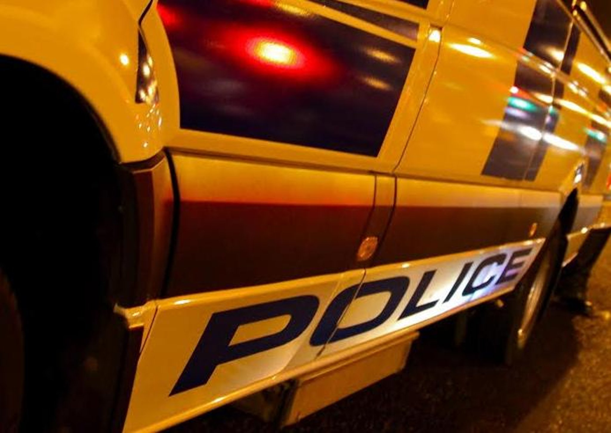 PSNI arrest man on suspicion of grievous bodily injury by dangerous driving